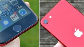 Yeni iPhone SE Türkiye'de satışa çıktı