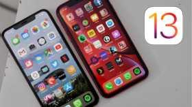 Apple, iOS 13 ile büyük bir başarı yakaladı