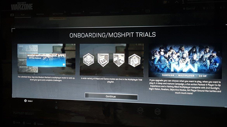 Call of Duty Warzone, 200 kişilik oyun modu ile gündemde