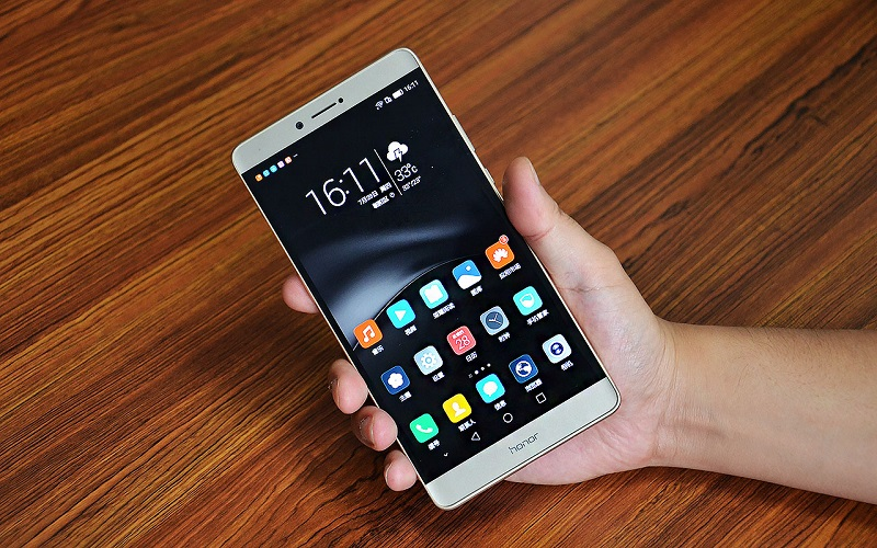 Honor akıllı telefon