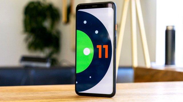 android 11, android 11 özellikleri, sohbet bildirimleri özelliği, güç kontrolü