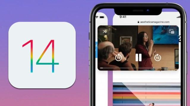 iOS 14 tanıtıldı! iPhone araba anahtarı oldu