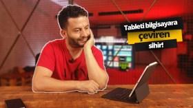 iPad'in klavyesi: Apple Magic Keyboard inceleme