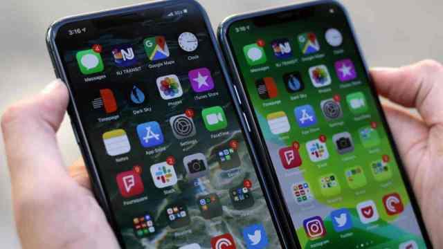 iPhone 11 ekran sorunu ile gündemde!