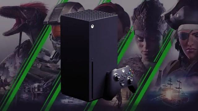 Microsoft, Xbox Series X etkinliği için kararını açıkladı