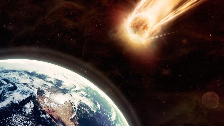 NASA gök taşı için uyarı yaptı