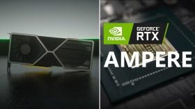 NVIDIA Ampere ekran kartları çıkış tarihi sızdırıldı!