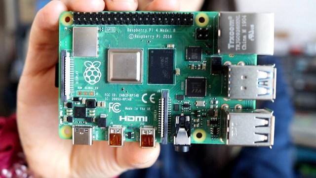 Raspberry Pi alternatifi tek kart bilgisayalar