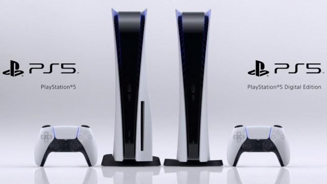 Sony PlayStation 5 tanıtıldı! PlayStation 5 özellikleri