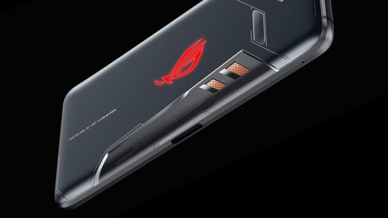 Asus ROG Phone 3 özellikleri ve fiyatı belli oldu! - ShiftDelete.Net