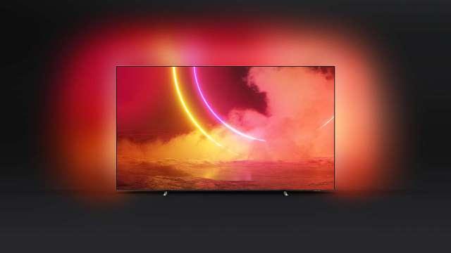 DTS Play-Fi destekli ilk premium Philips TV geliyor! - ShiftDelete.Net