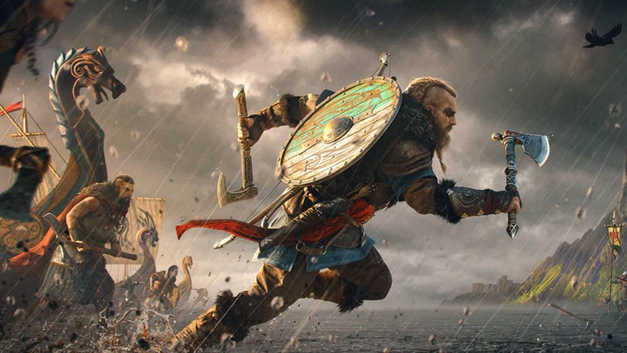 Assassin's Creed Valhalla çıkış tarihi