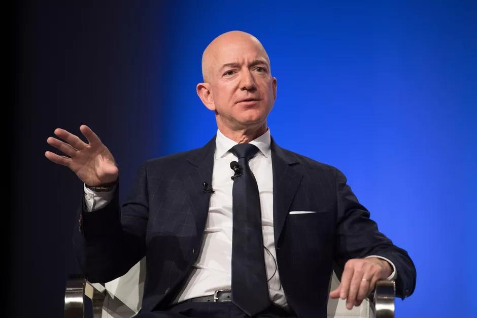 Dünyanın en zengin insanı Jeff Bezos kimdir?