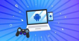 Bilgisayarda mobil keyfi: En iyi Android emülatörleri