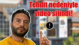 İstanbul Bilişim videosu neden silindi?
