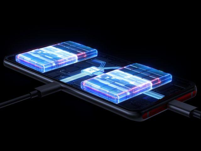 lenovo legion phone teknik özellikleri