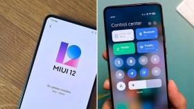 Xiaomi Mi 9T MIUI 12 güncellemesi Türkiye'de