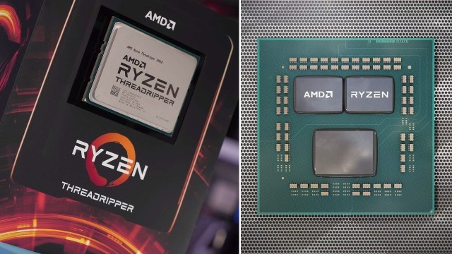 Zen 3 mimarili AMD Ryzen işlemciler