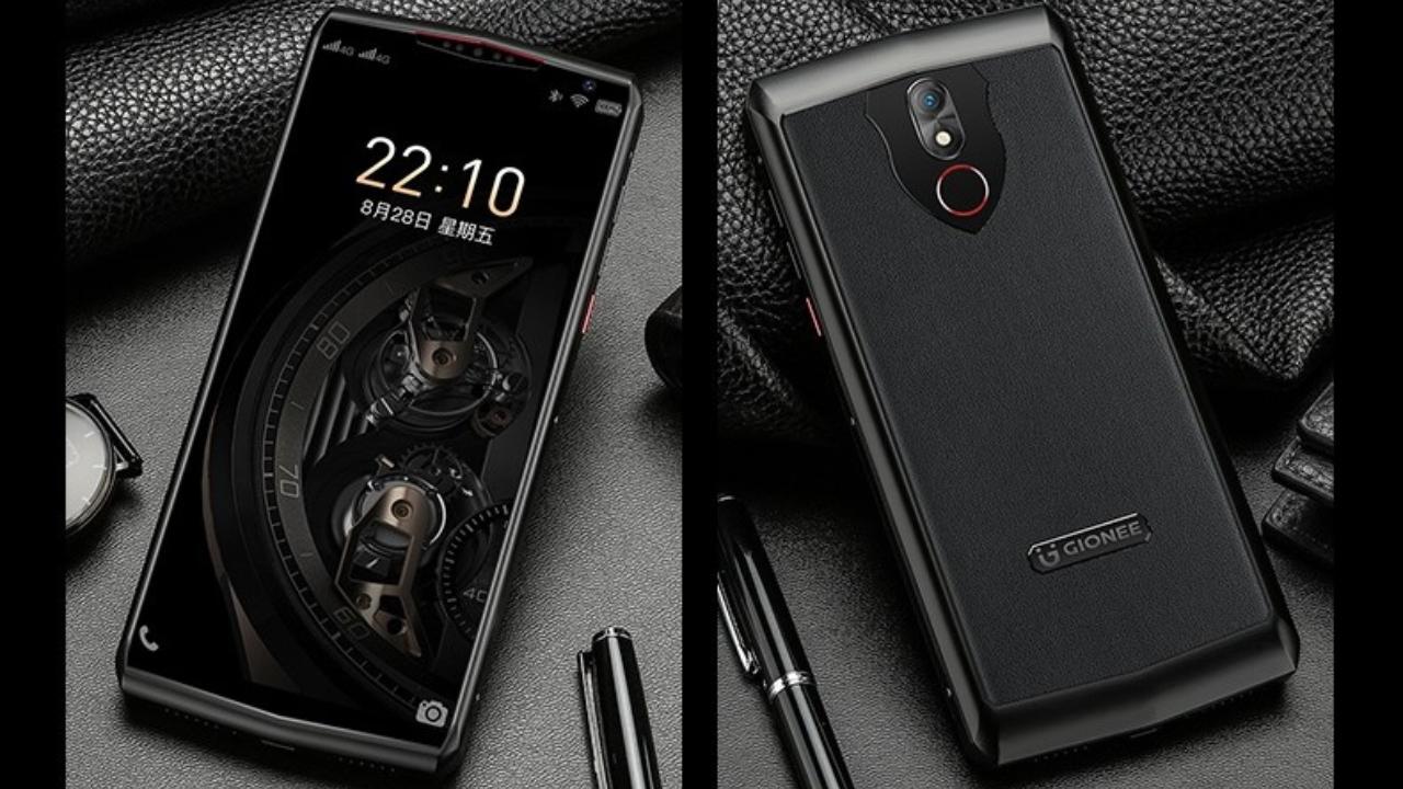 10000 mAh bataryalı telefon tanıtıldı! İşte özellikleri 1