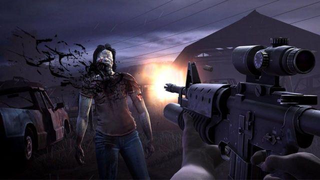 Android için en iyi korku oyunları listesi