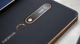Nokia iddialı: 5 yeni akıllı telefon için hazırlanıyor