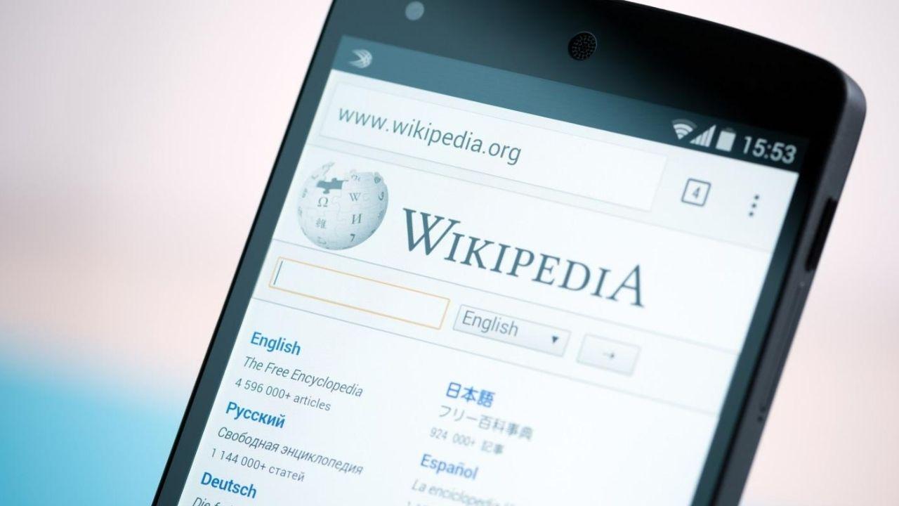 Wikipedia güvenirlik sorunu