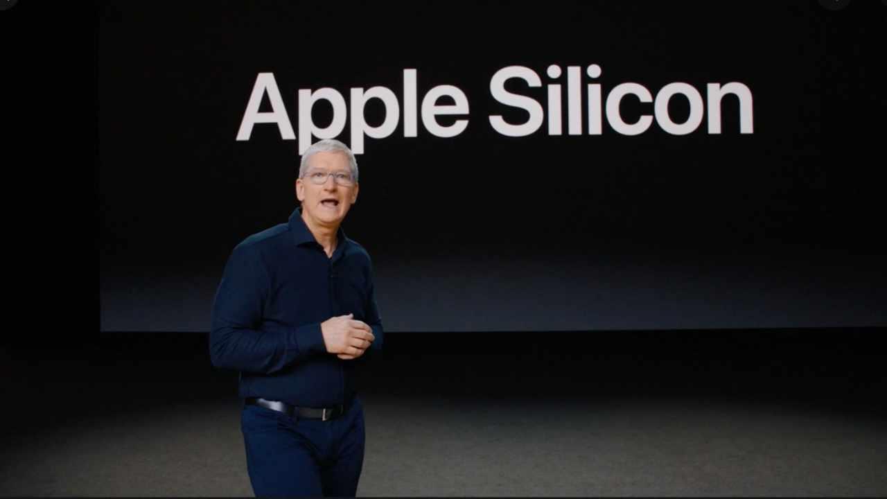 Apple işlemcili Mac modellerinde hangi ekran kartı olacak? 1