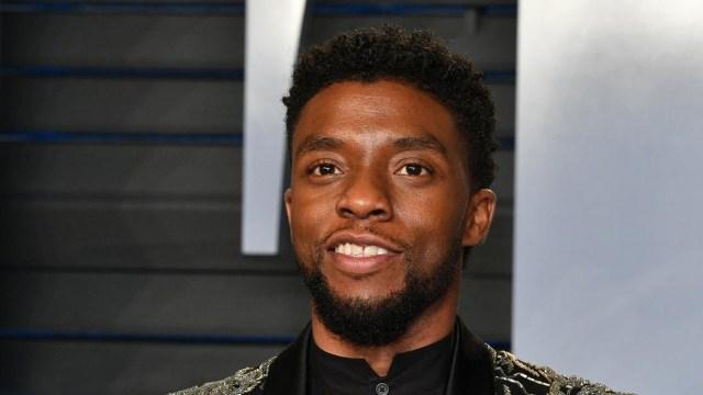 Black Panther aktörü kansere yenildi! Şaşırtan ölüm
