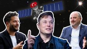 Elon Musk Türkiye'ye çalışacak!