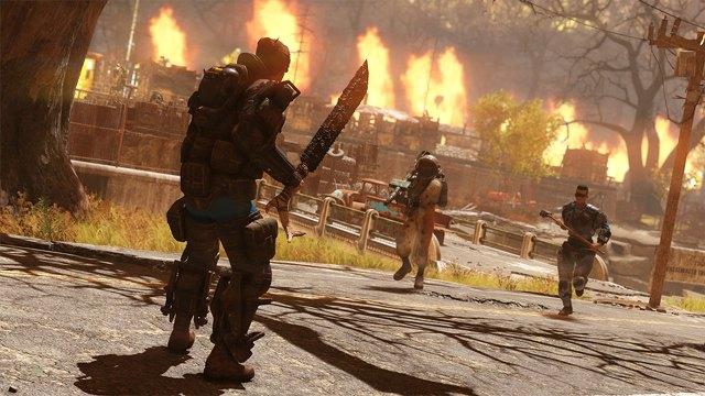 Fallout 76 için resmi mod desteği yolda