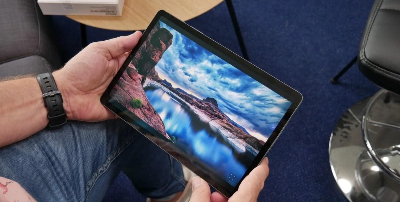 Samsung Galaxy Tab S7 Plus özellikleri ve fiyatı