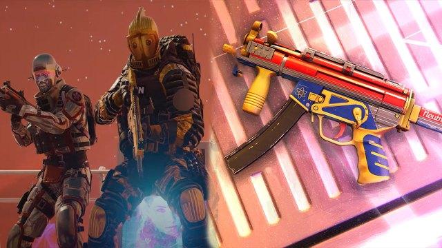 Rainbow Six Siege MUTE Protocol etkinliği duyuruldu