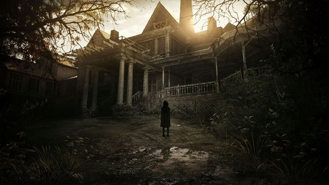 Resident Evil 7 satış rekoru kırdı