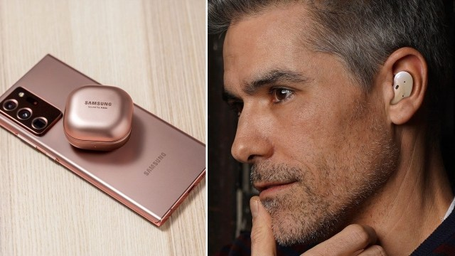 Samsung doğruladı: Kulaklıkları iltihaba neden oluyor