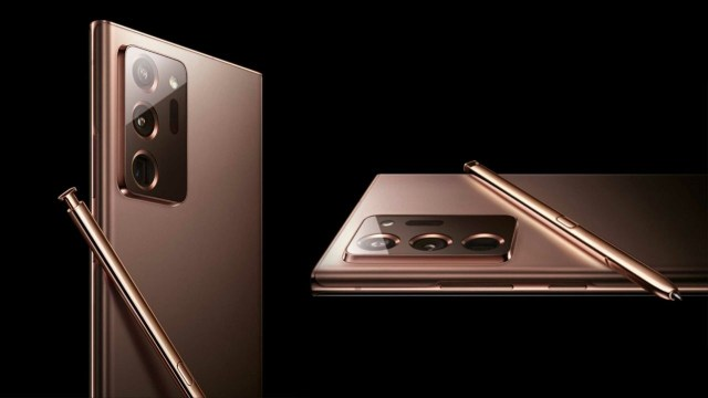 Samsung Galaxy Note 20 kılıflar