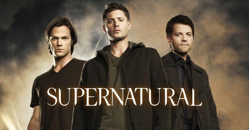 supernatural final sezonu