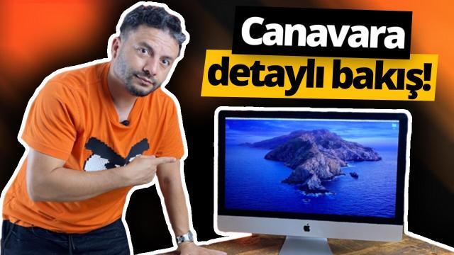 27 inç iMac inceleme, 27 inç iMac özellikleri