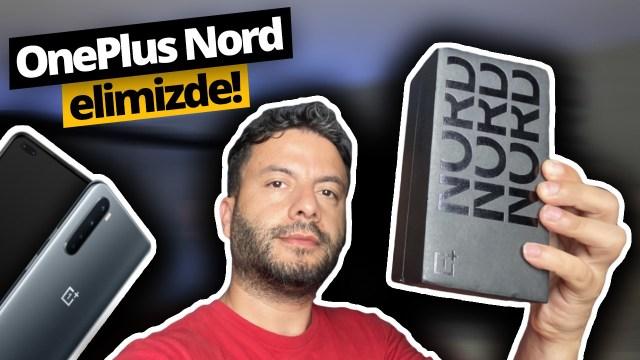 oneplus nord, oneplus nord özellikleri