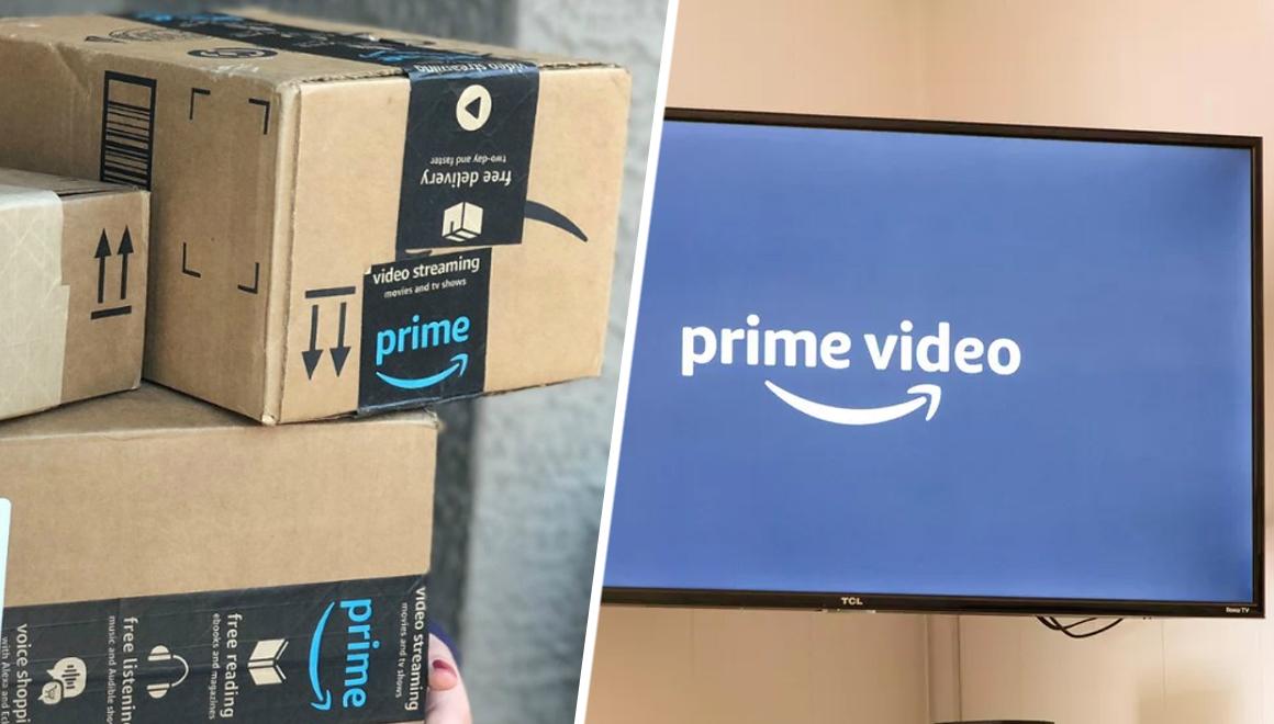 Amazon Prime Türkiye'de! İşte üyelik ücreti
