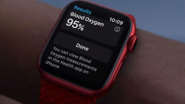 Apple Watch Series 6 tanıtıldı; fiyatı ve özellikleri!