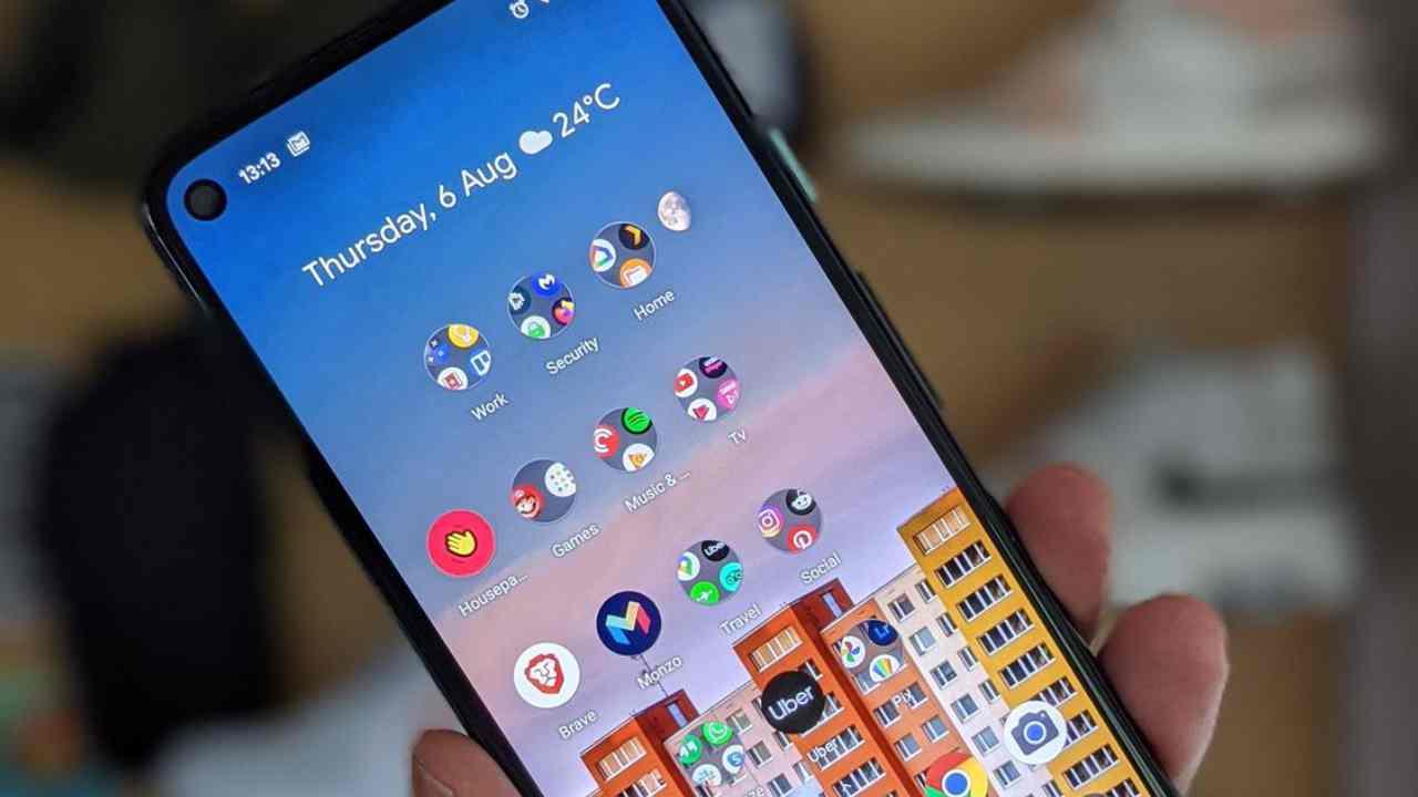 Google Pixel 5 çıkış tarihi ortaya çıktı! 1