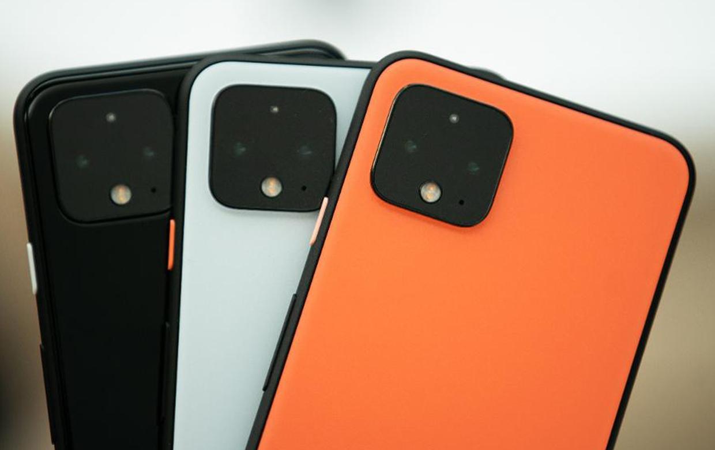 Google Pixel 5 prototipi ortaya çıktı 1