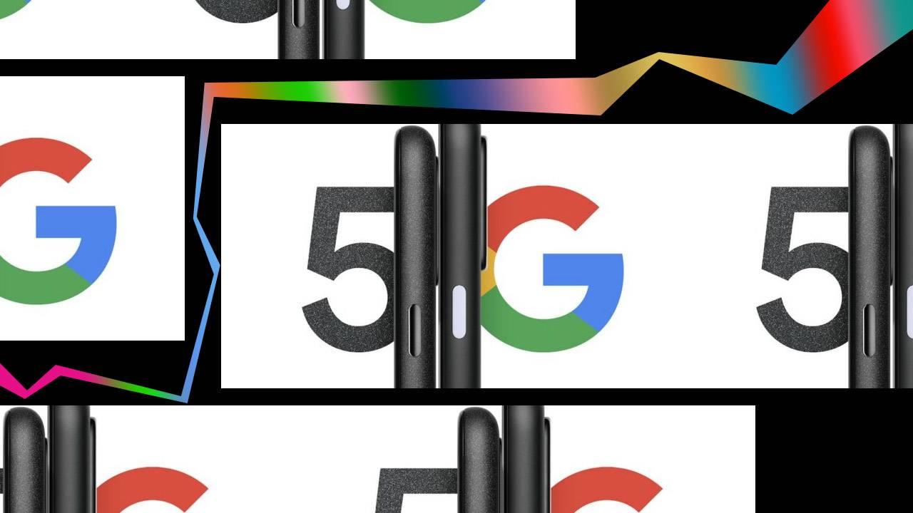 Google Pixel 5 ve Pixel 4a 5G tanıtıldı! İşte özellikleri 1