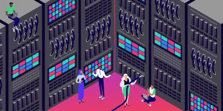 hosting nedir, hosting türleri nedir