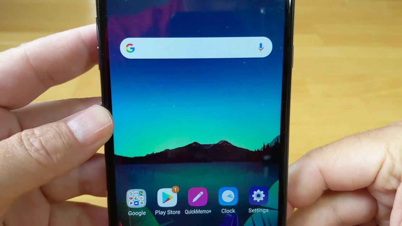 LG'den uygun fiyatlı akıllı telefon atılımı: LG K52 1