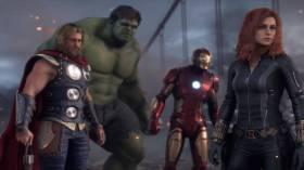 Marvel's Avengers oyunu çıkmadan rekor kırdı!
