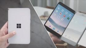 Microsoft Surface Duo resmen satışa çıktı
