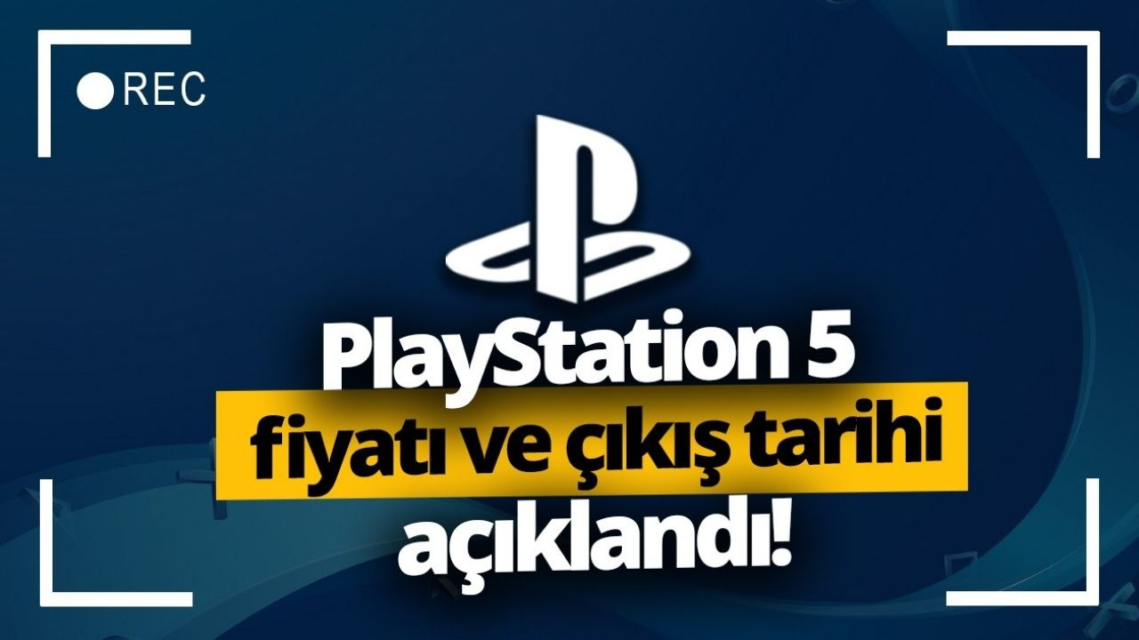 playstation 5 canlı yayını