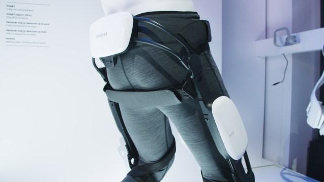 Samsung GEMS Hip