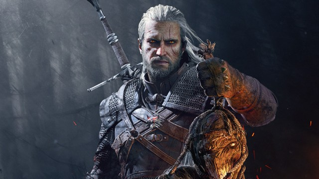 the Witcher 3: wild hunt, hd reworked project